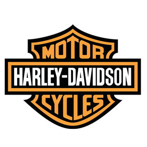 Harley-Davidson supports biker events