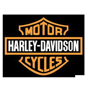 Harley-Davidson supports biker events