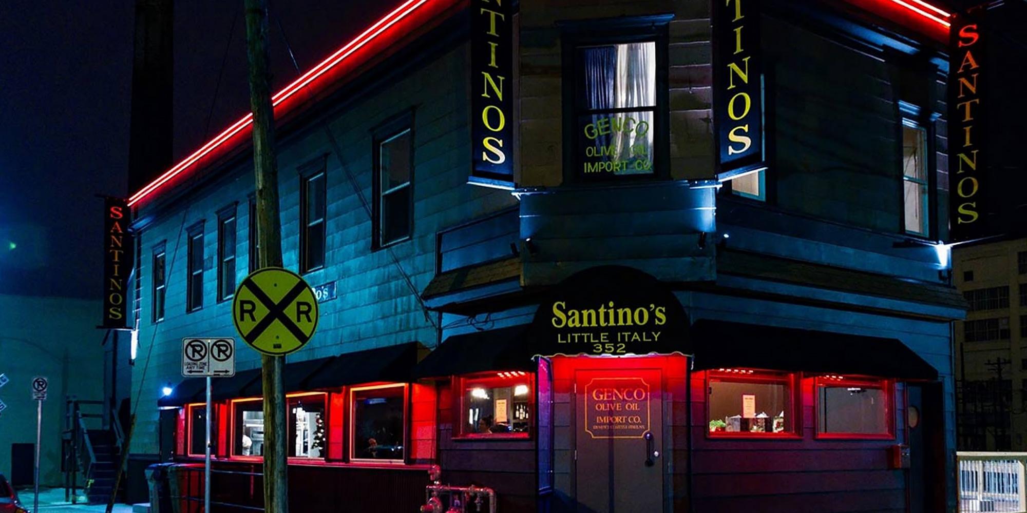 Santino's-Littly-Italy