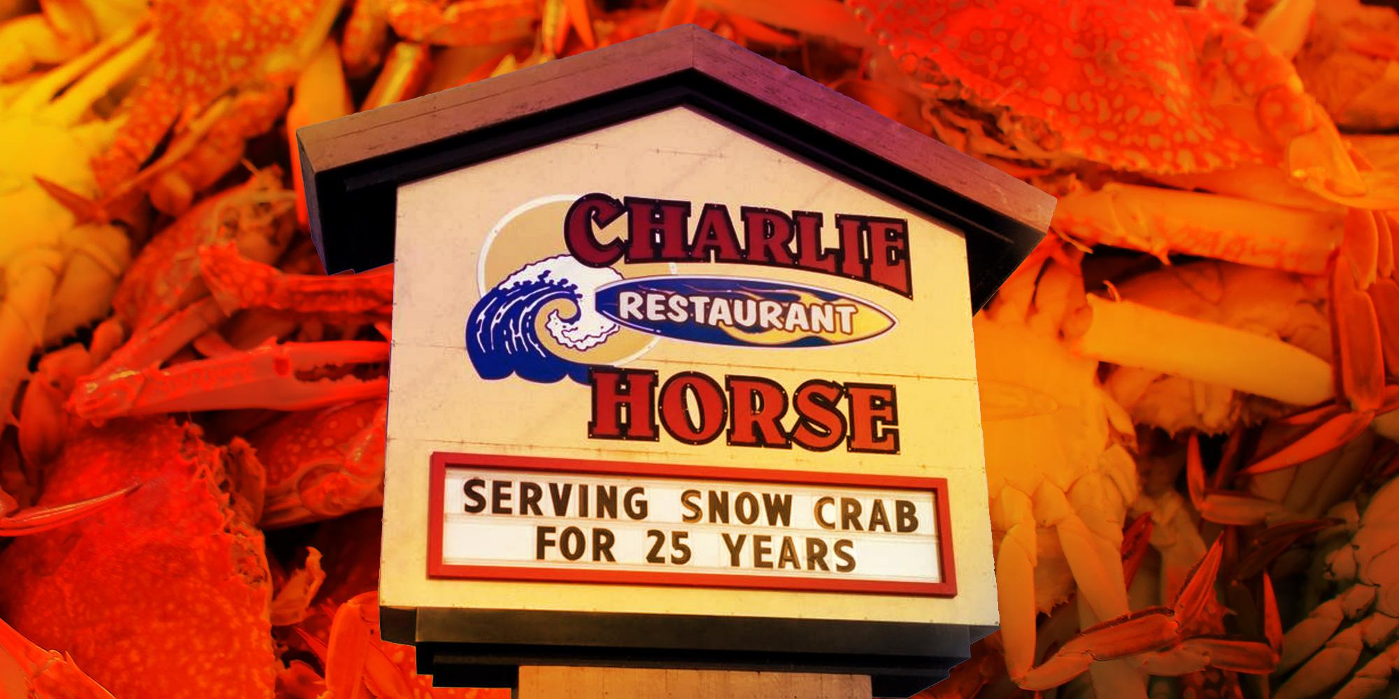 charlie-hourse