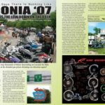 March Issue of V-Twin Magazine, the Daytona Survival Guide 2007.